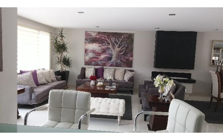 Foto de casa en venta en  , llano grande, metepec, méxico, 1239415 No. 06