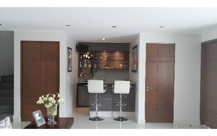 Foto de casa en venta en  , llano grande, metepec, méxico, 1239415 No. 08