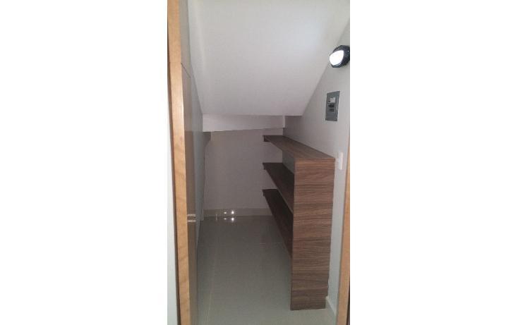 Foto de casa en venta en  , llano grande, metepec, méxico, 1239415 No. 09