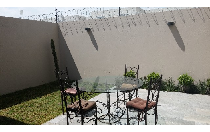 Foto de casa en venta en  , llano grande, metepec, méxico, 1239415 No. 11