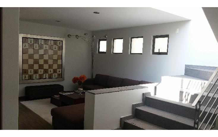 Foto de casa en venta en  , llano grande, metepec, méxico, 1239415 No. 15