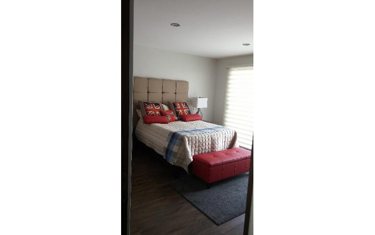 Foto de casa en venta en  , llano grande, metepec, méxico, 1239415 No. 16