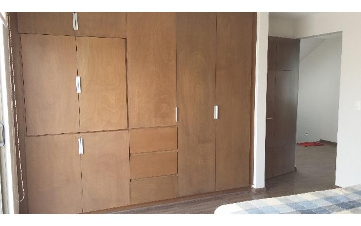 Foto de casa en venta en  , llano grande, metepec, méxico, 1239415 No. 19