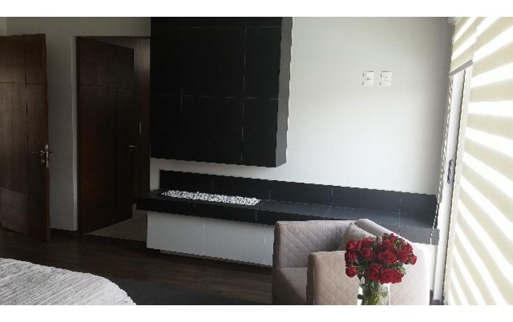 Foto de casa en condominio en venta en  , llano grande, metepec, méxico, 1239415 No. 20