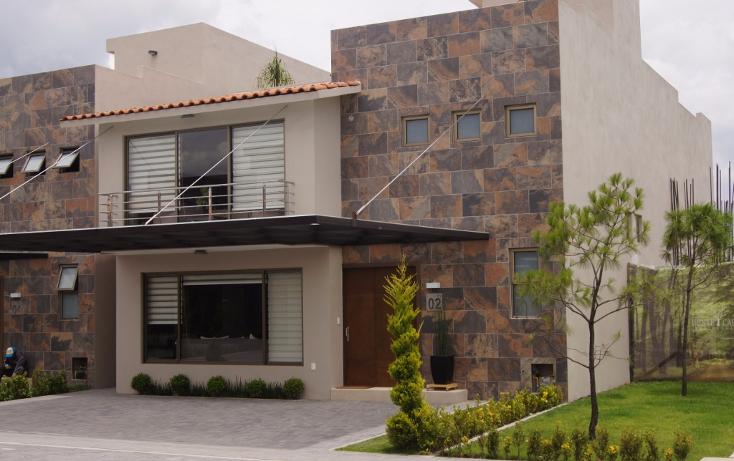 Foto de casa en venta en  , llano grande, metepec, m?xico, 1253293 No. 02