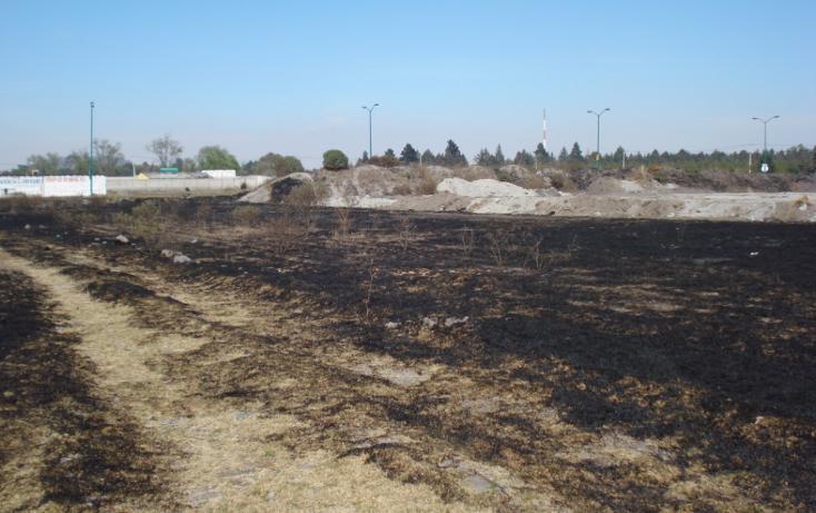 Foto de terreno habitacional en venta en  , llano grande, metepec, méxico, 1292423 No. 03