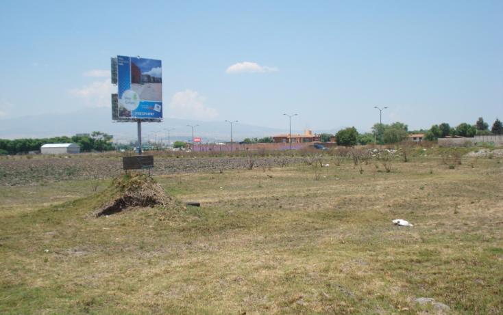 Foto de terreno habitacional en venta en  , llano grande, metepec, méxico, 1292423 No. 09
