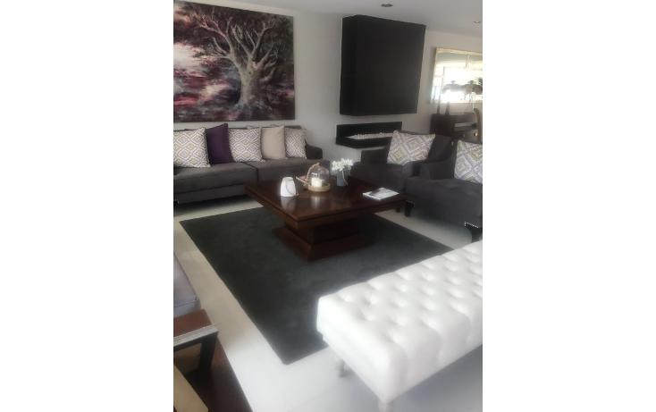 Foto de casa en condominio en venta en  , llano grande, metepec, méxico, 1414701 No. 02