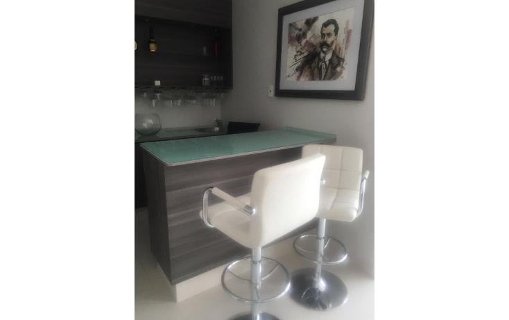 Foto de casa en condominio en venta en  , llano grande, metepec, méxico, 1414701 No. 03