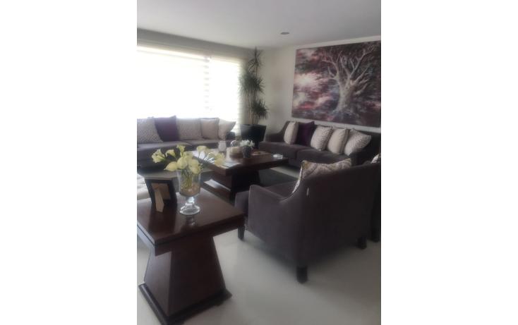 Foto de casa en venta en  , llano grande, metepec, méxico, 1414701 No. 06