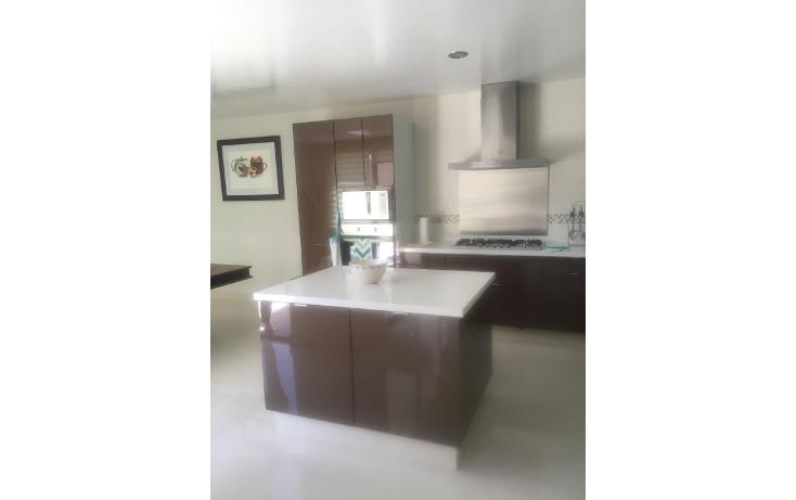 Foto de casa en venta en  , llano grande, metepec, méxico, 1414701 No. 08