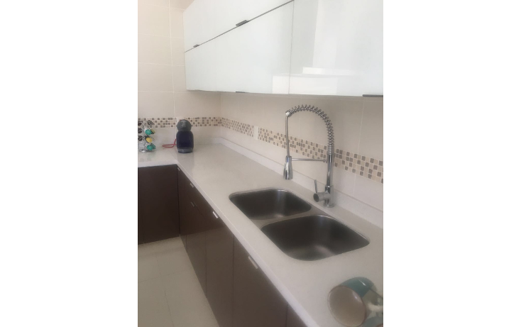 Foto de casa en condominio en venta en  , llano grande, metepec, méxico, 1414701 No. 09