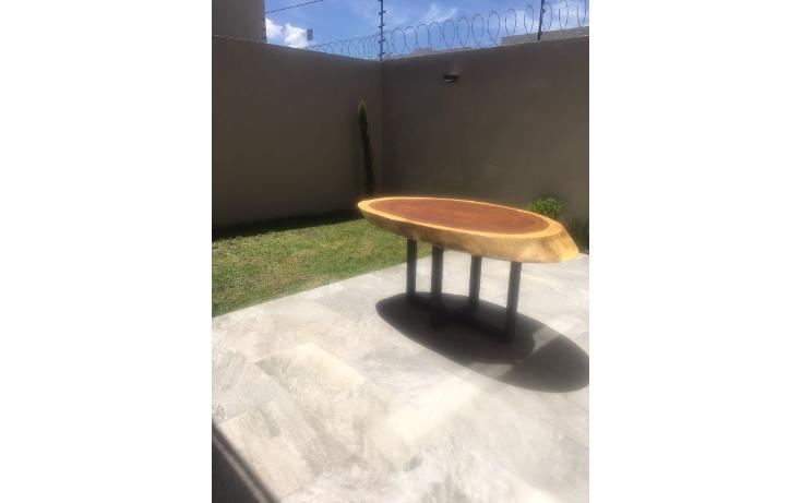 Foto de casa en venta en  , llano grande, metepec, méxico, 1414701 No. 10