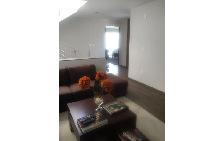 Foto de casa en venta en  , llano grande, metepec, méxico, 1414701 No. 14