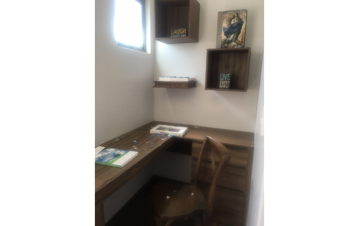 Foto de casa en venta en  , llano grande, metepec, méxico, 1414701 No. 21