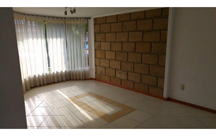 Foto de casa en renta en  , llano grande, metepec, méxico, 1955578 No. 02