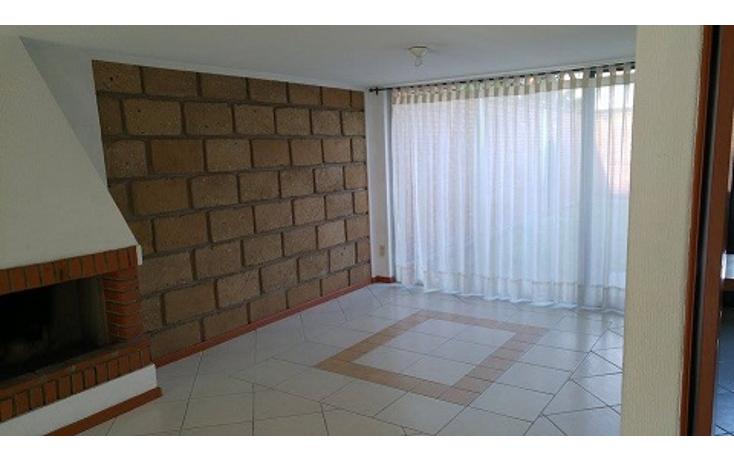 Foto de casa en renta en  , llano grande, metepec, méxico, 1955578 No. 03