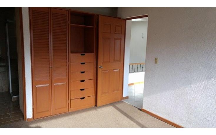 Foto de casa en renta en  , llano grande, metepec, méxico, 1955578 No. 04