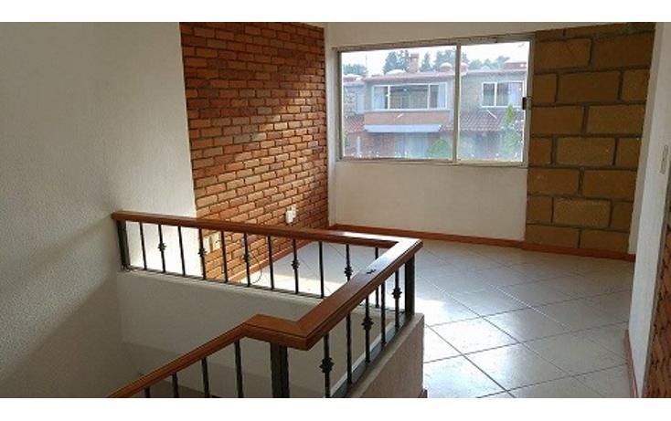 Foto de casa en renta en  , llano grande, metepec, méxico, 1955578 No. 07