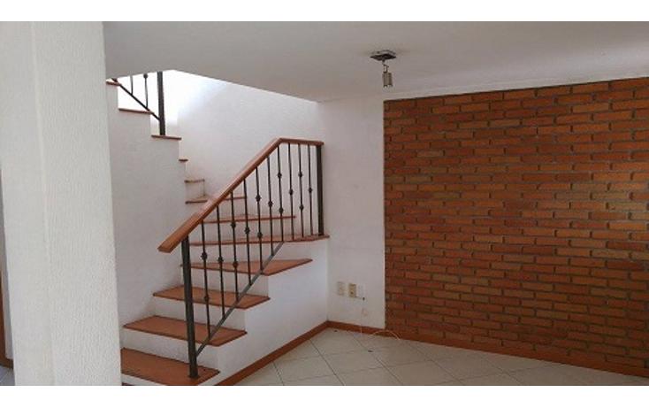 Foto de casa en renta en  , llano grande, metepec, méxico, 1955578 No. 08