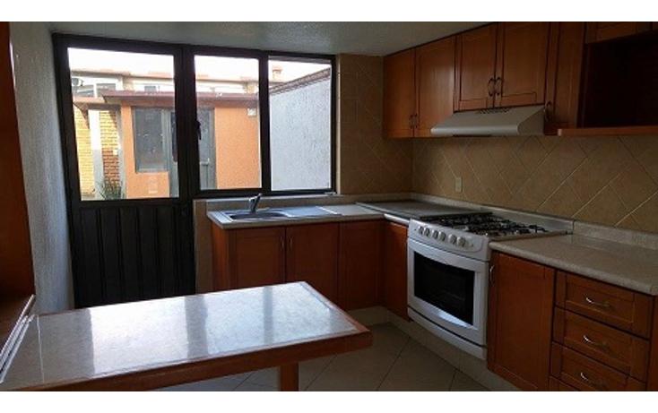 Foto de casa en renta en  , llano grande, metepec, méxico, 1955578 No. 09
