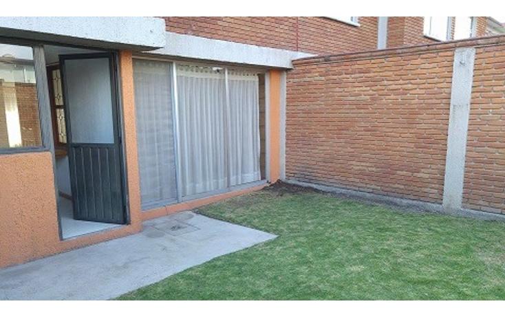 Foto de casa en renta en  , llano grande, metepec, méxico, 1955578 No. 10