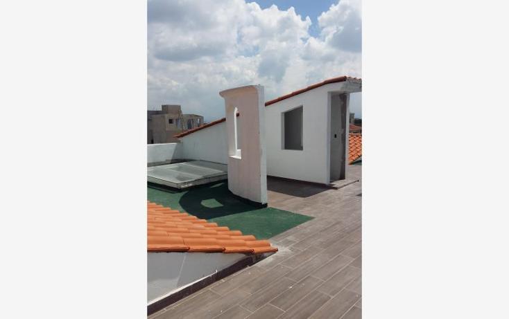 Foto de casa en venta en  , llano grande, metepec, méxico, 2700406 No. 01