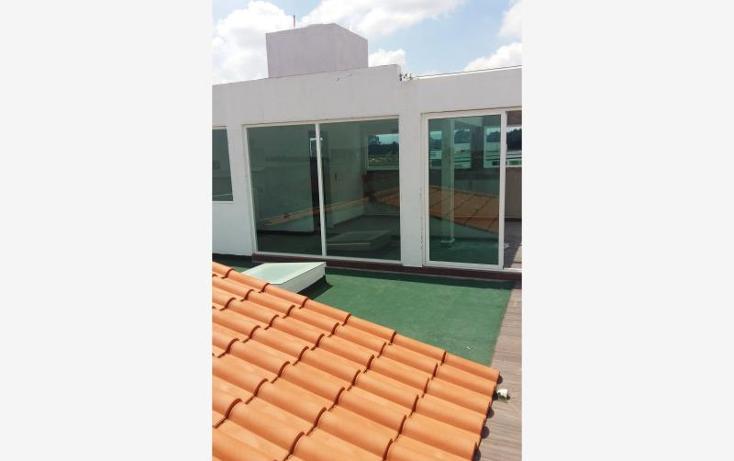 Foto de casa en venta en  , llano grande, metepec, méxico, 2700406 No. 02