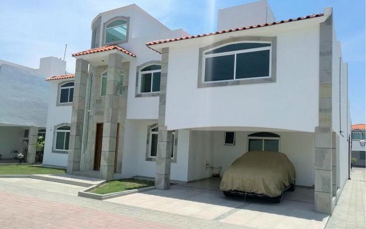 Foto de casa en venta en  , llano grande, metepec, méxico, 2700406 No. 12