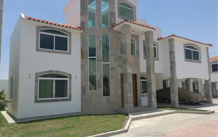 Foto de casa en venta en  , llano grande, metepec, méxico, 2700406 No. 15