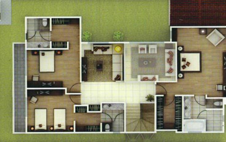 Foto de casa en venta en paseo de la asunción , llano grande, metepec, méxico, 2726959 No. 05