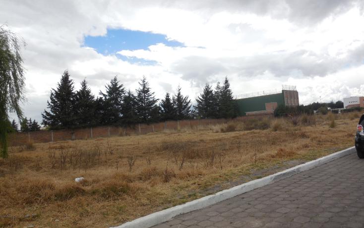 Foto de terreno habitacional en venta en  , llano grande, metepec, méxico, 939589 No. 02