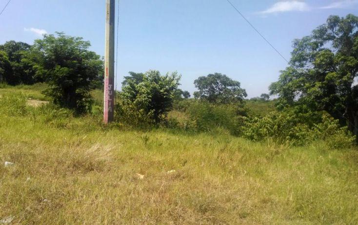 Foto de terreno comercial en venta en, llano grande, tempoal, veracruz, 1074231 no 03