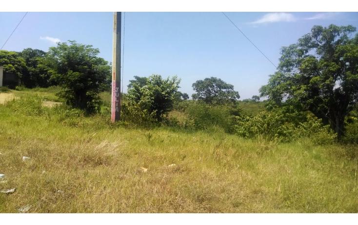 Foto de terreno comercial en venta en  , llano grande, tempoal, veracruz de ignacio de la llave, 1074231 No. 03