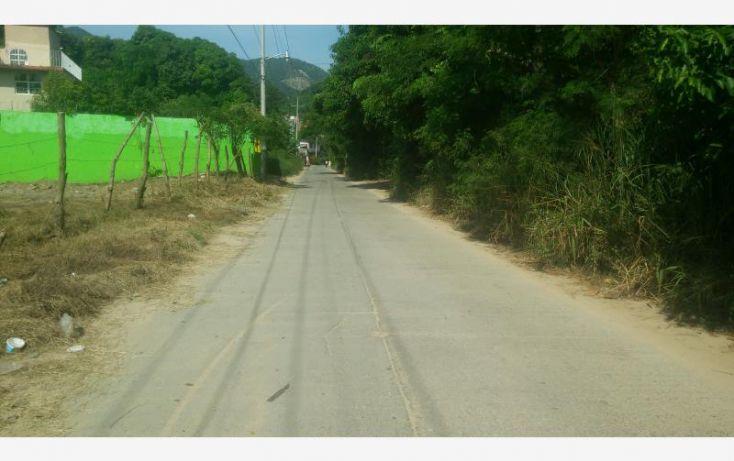 Foto de terreno habitacional en venta en llano largo 1, francisco villa, acapulco de juárez, guerrero, 1783568 no 01