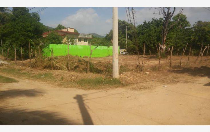 Foto de terreno habitacional en venta en llano largo 1, francisco villa, acapulco de juárez, guerrero, 1783568 no 06