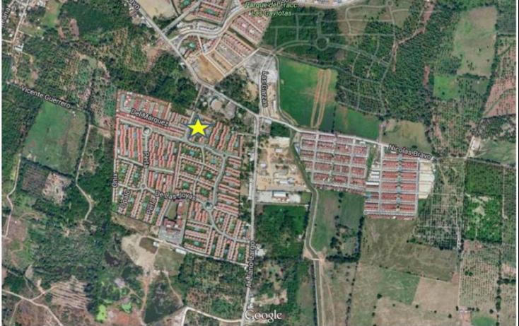 Foto de casa en venta en llano largo 8, altos del marqués, acapulco de juárez, guerrero, 674697 no 02