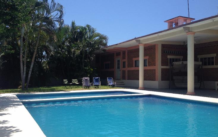 Foto de casa en venta en  , llano largo, acapulco de juárez, guerrero, 1143823 No. 01