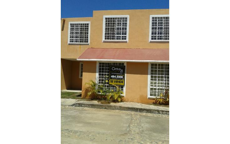 Foto de casa en venta en  , llano largo, acapulco de juárez, guerrero, 1186091 No. 01