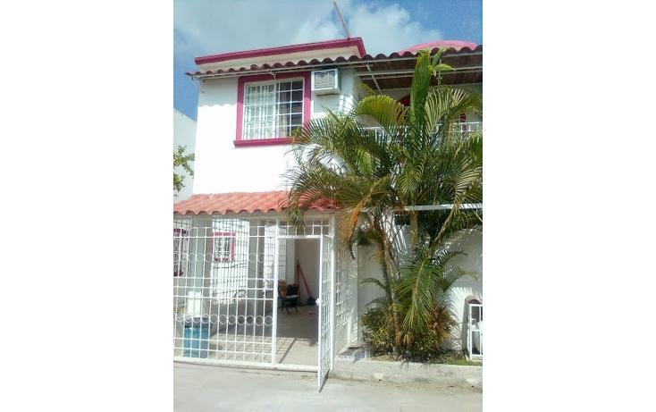 Foto de casa en venta en  , llano largo, acapulco de juárez, guerrero, 1233195 No. 01
