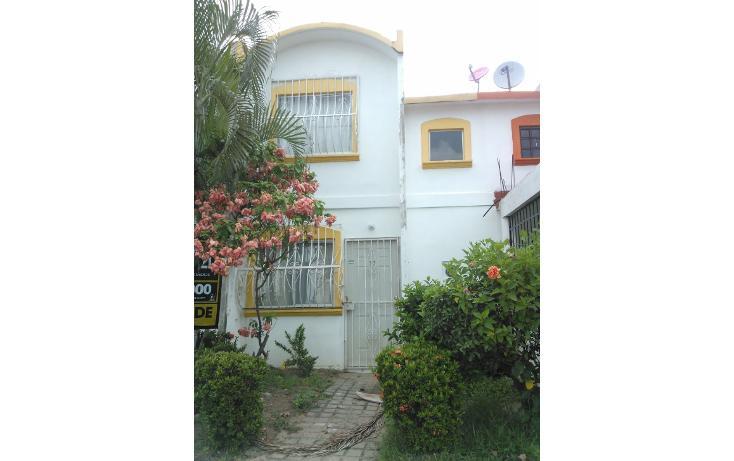 Foto de casa en venta en  , llano largo, acapulco de juárez, guerrero, 1257397 No. 01