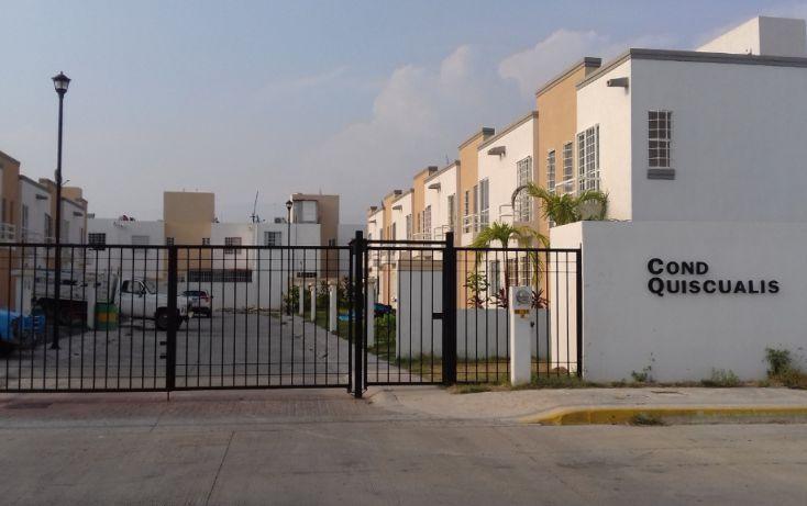 Foto de casa en condominio en venta en, llano largo, acapulco de juárez, guerrero, 1280513 no 01
