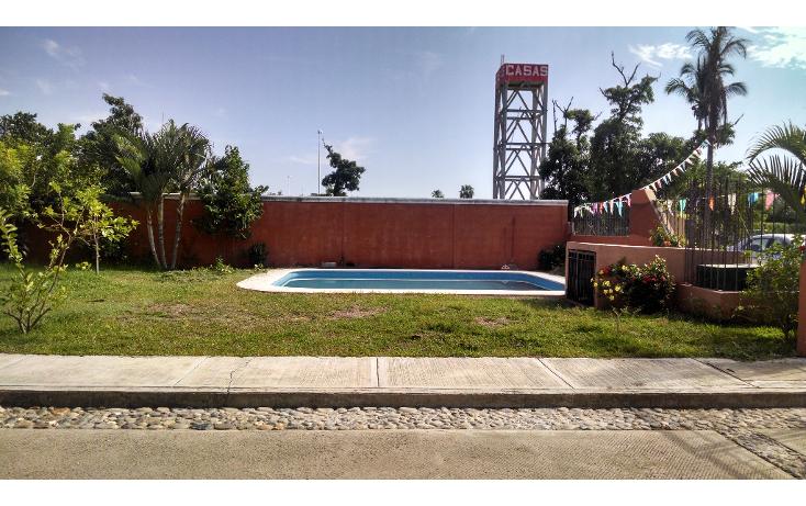Foto de casa en condominio en venta en  , llano largo, acapulco de juárez, guerrero, 1299427 No. 02