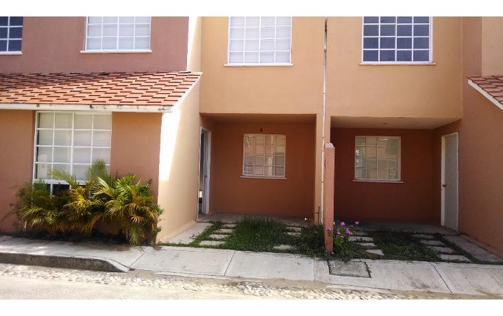 Foto de casa en condominio en venta en  , llano largo, acapulco de juárez, guerrero, 1299427 No. 03
