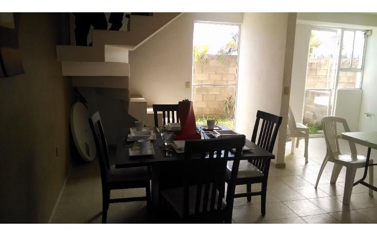 Foto de casa en condominio en venta en  , llano largo, acapulco de juárez, guerrero, 1299427 No. 04