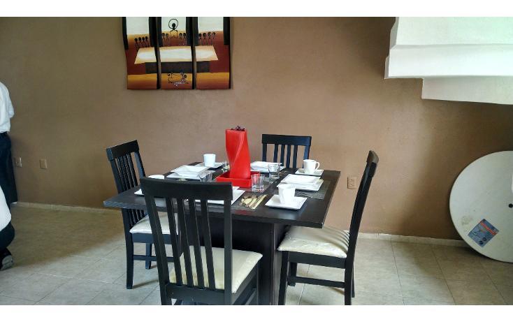 Foto de casa en condominio en venta en  , llano largo, acapulco de juárez, guerrero, 1299427 No. 05