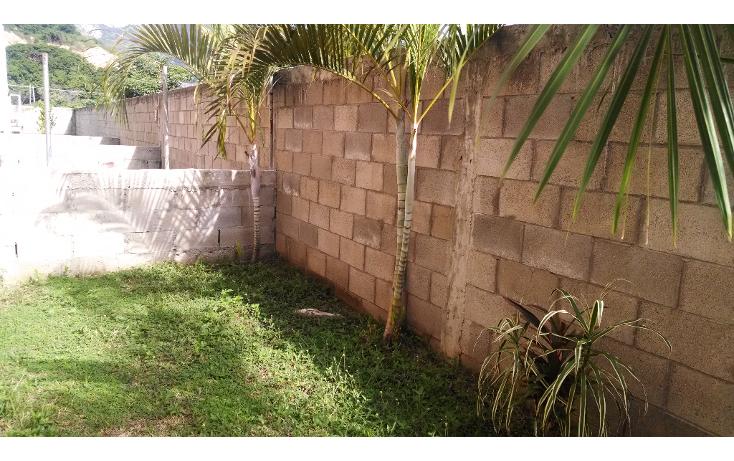 Foto de casa en condominio en venta en  , llano largo, acapulco de juárez, guerrero, 1299427 No. 12