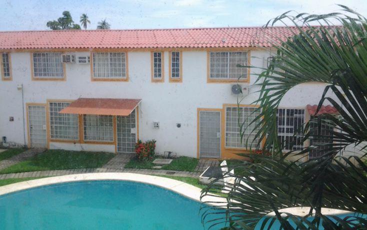 Foto de casa en condominio en venta en, llano largo, acapulco de juárez, guerrero, 1435117 no 01