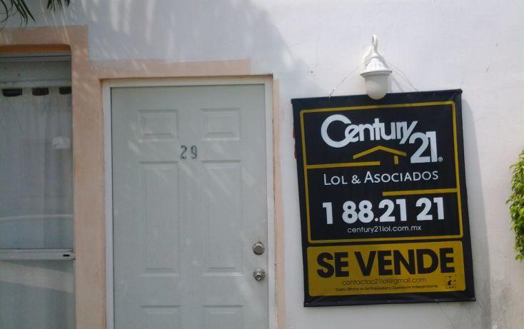 Foto de casa en condominio en venta en, llano largo, acapulco de juárez, guerrero, 1435117 no 03