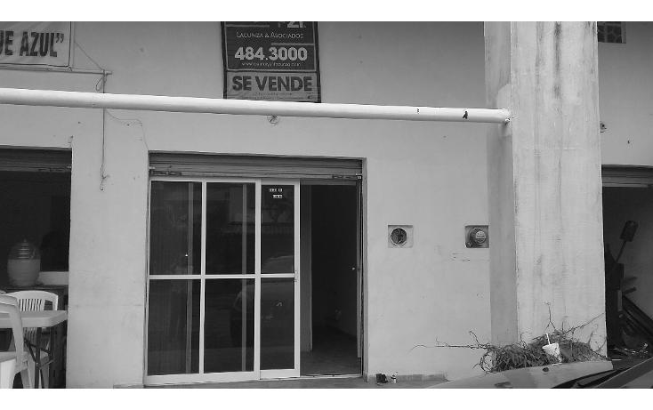 Foto de local en venta en  , llano largo, acapulco de juárez, guerrero, 1441859 No. 01